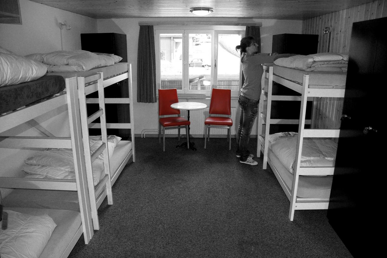 Lakáshotel hostel